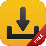 Downloader 1.9 Free for iOS - Download free music and video on iPhone / iPad