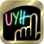 Use Your Handwriting Gold for iOS 7.1 - Create handwritten notes for iPhone / iPad