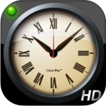 Clock Pro HD Free for iPad 2.2 - Alarm Clock for iPad spectacular